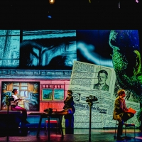 Photos: Leeds Playhouse to Present Premiere of DRACULA: THE UNTOLD STORY Photos