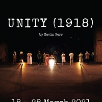 The Kuala Lumpur Performing Arts Centre Presents UNITY (1918) Photo
