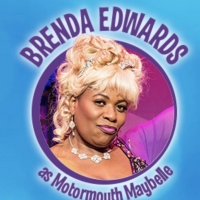 Brenda Edwards, Norman Pace and Alex Bourne Join The Cast of HAIRSPRAY on Tour Photo