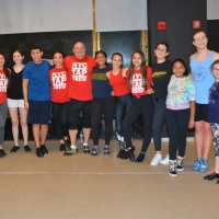 Photo Coverage: Better Entertainment Hosts Ballet Paraisopolis Photo