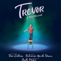TREVOR: THE MUSICAL Begins Performances On Monday at Stage 42 Photo
