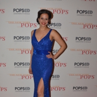 Mandy Gonzalez Sang 'Breathe' from IN THE HEIGHTS on STARS IN THE HOUSE Photo