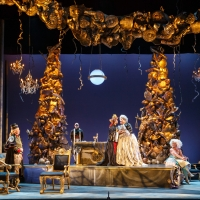 Photo Flash: Pittsburgh Opera Presents ALCINA Photos