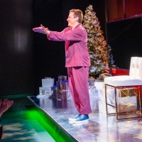 Photo Flash: Check out Opening Night Photos from THE SANTA CLOSET Photo