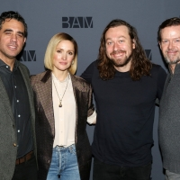 Photo Coverage: Meet the Company of MEDEA at BAM, with Rose Byrne, Bobby Cannavale &  Photo