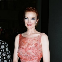 Marcia Cross Will Be Honored With the 2020 Marin Mazzie Award for Empowerment Photo