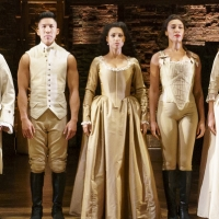 Photos: HAMILTON Stages Special Invited Dress Rehearsal at the Orpheum Theatre in San Francisco