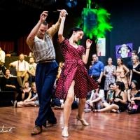 CMDance Announces Denver Jazz Festival at The Studio Loft at Ellie Caulkins Opera Hou Photo