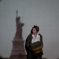 The Rebellious Guerilla Opera Presents ELLIS Next Month Photo