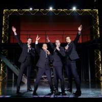JERSEY BOYS Producers Win in Copyright Suit; Appeals Court Adopts New Standard Photo