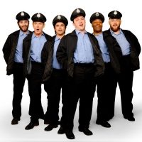 Photo Flash: Meet the Cast of Bay Area Musicals' THE FULL MONTY