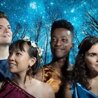 Photo Flash: Meet The Cast of Jobsite Theater's A MIDSUMMER NIGHT'S DREAM