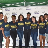 Photo Coverage: OKLAHOMA!, PRETTY WOMAN & More Sing Out at Broadway in Bryant Park Photo