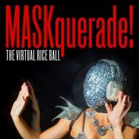 Wild Rice Presents RICE BALL 2020: MASKQUERADE Photo
