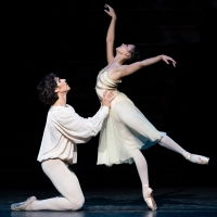 The Royal Ballet's ROMEO AND JULIET Opens the 2021/22 Season Photo
