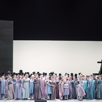 THE QUEEN OF SPADES Comes to Bolshoi Beginning Tomorrow Photo