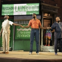 Photos: First Look at Free Shakespeare in the Park's MERRY WIVES Photo