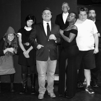 Hill Country Community Theatre Announces Cast for THE ADDAMS FAMILY Photo