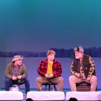 Photo Flash: GRUMPY OLD MEN THE MUSICAL Hits The Broadway Palm Stage! Photo