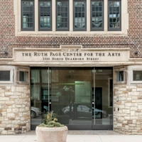 Chicago Dance History Project Moves To The Ruth Page Center Photo