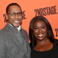 Photos: Second Stage Theater's CLYDE'S Meets the Press Photo