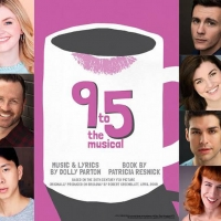 The Studio Theatre Tierra del Sol Presents 9 to 5 THE MUSICAL Photo