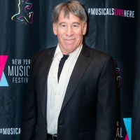 Photo Flash: Stephen Schwartz, Julia Murney and More at The New York Musical Festival Photo