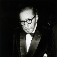 Photo Flashback: THE WIZARD OF OZ Composer Harold Arlen in 1980