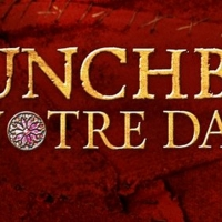 THE HUNCHBACK OF NOTRE DAME Will Be Performed By Center Stage Productions This Month Photo