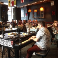 DUELING PIANOS BOOZY BRUNCH Returns For MLK Weekend, Valentine's Weekend and St. Pat's Weekend