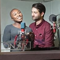 Download 'Cynthia Erivo & Oliver Tompsett Sing Scott Alan' for Free!