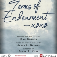 Tacoma Little Theatre Presents TERMS OF ENDEARMENT Photo