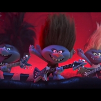 TROLLS WORLD TOUR Online Viewing Party Announced for Friday! Photo