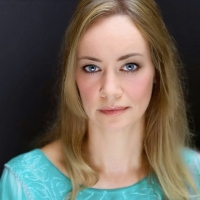 Playwright Joanna Pickering Inks A Deal With Next Stage Press Photo
