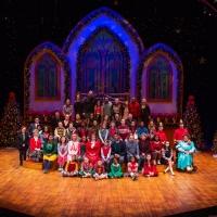 Photo Flash: Alabama Shakespeare Festival Presents THE BEST CHRISTMAS PAGEANT EV Photos