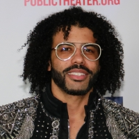 LISTEN: Daveed Diggs Discusses SNOWPIERCER, Pixar's SOUL, HAMILTON, and More on 'Jemele Hi Photo