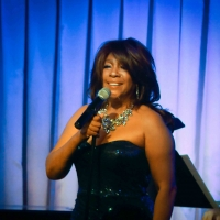 VIDEO: Watch Music Legend Mary Wilson on STARS IN THE HOUSE- Live at 8pm