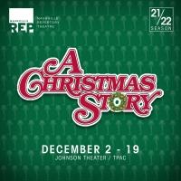 Nashville Repertory Theatre Unveils 2021-22 Season Photo