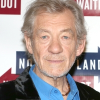 Ian McKellen Joins HAMLET and THE CHERRY ORCHARD at Theatre Royal Windsor Photo