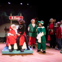 Photo Coverage: First Look at Pickerington Community Theatre's MIRACLE ON 34TH S Photos