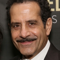 Tony Shalhoub Wins the Emmy for Outstanding Supporting Actor in a Comedy Series
