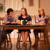 Photo Coverage: First look at The Lancaster Playhouse's Crimes of the Heart Photos