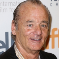 Bill Murray Joins Farrelly Brother Comedy THE NOW Photo