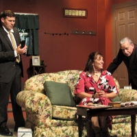 Photo Flash: Granite Theatre Presents Agatha Christie's THE HOLLOW Photos