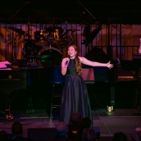 Photo Flash: Inside The 2019 Great American Songbook Hall Of Fame Induction Photo