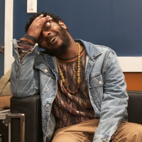 Photo Flash: First Look at Company One's HYPE MAN: A BREAK BEAT PLAY Photos