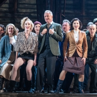 Photo Flash: Get a First Look at Production Photos and Video of Sting in THE LAST SHI Photo