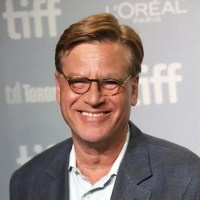 Aaron Sorkin Joins Kristin Chenoweth For Masterclass Photo