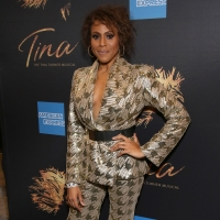 Deborah Cox to Star in CARL WEBER'S INFLUENCE On BET Plus Photo