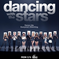 Photo Flash: Check Out the Upcoming Cast of DANCING WITH THE STARS! Photos